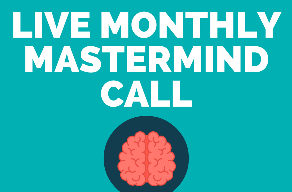 October 2020 Mastermind
